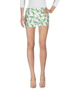 Au Jour Le Jour   Trousers Shorts On