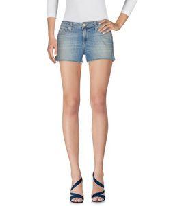 Paige   Denim Denim Shorts On