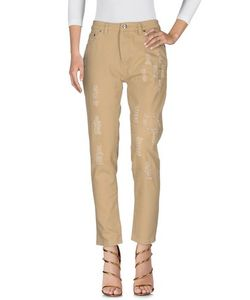 Publish | Denim Denim Trousers Women On