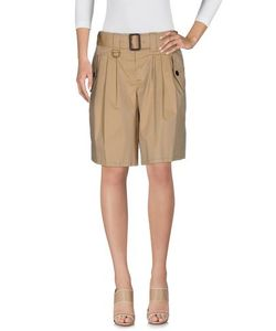 Burberry | Trousers Bermuda Shorts On