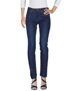 Edwin | Denim Denim Trousers Women On