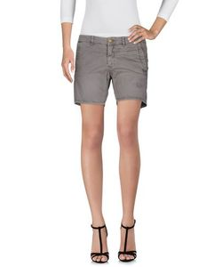 Monocrom | Trousers Shorts On