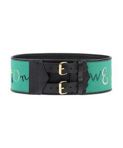 Olympia Le-Tan | Small Leather Goods Belts Women On