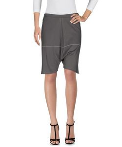 Label Under Construction   Trousers Bermuda Shorts Women On