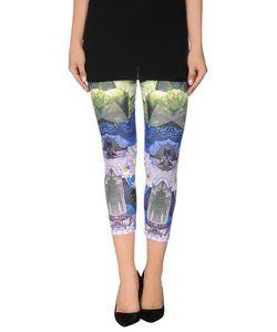 GAËLLE BONHEUR | Trousers Leggings On