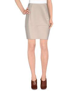 Agnona   Skirts Knee Length Skirts Women On