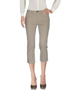 Burberry | Trousers 3/4-Length Trousers Women On
