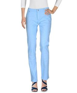John Richmond | Denim Denim Trousers Women On