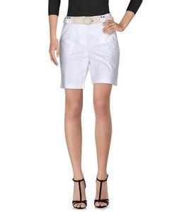 EA7 | Trousers Bermuda Shorts Women On