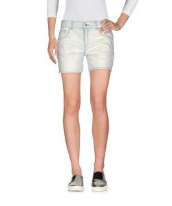 Roseanna | Denim Denim Shorts On