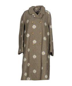 Ermanno Gallamini   Coats Jackets Coats Women On