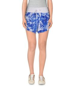 Helmut Lang   Trousers Shorts On