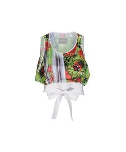 Clover Canyon | Topwear Tops On