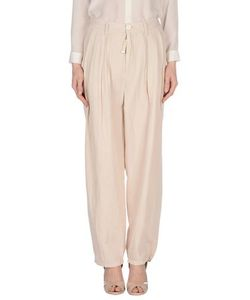 High | Trousers Casual Trousers Women On
