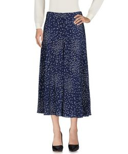 Ganni | Skirts 3/4 Length Skirts Women On