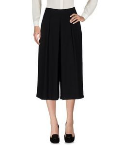 Pt01   Trousers 3/4-Length Trousers Women On
