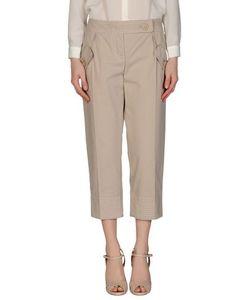 Paule Ka | Trousers 3/4-Length Trousers On