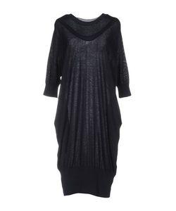 Yohji Yamamoto | Dresses Knee-Length Dresses On