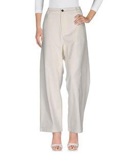 Barena | Denim Denim Trousers Women On