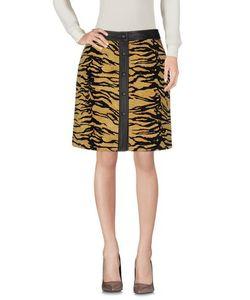 Adam Lippes   Skirts Knee Length Skirts Women On