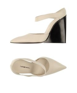 Costume National | Footwear Courts Women On