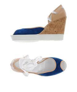 Hogan Rebel | Footwear Sandals Women On
