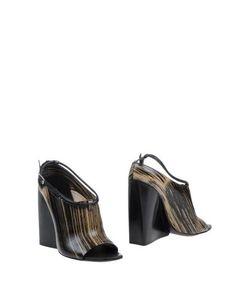 Costume National | Footwear Shoe Boots Women On