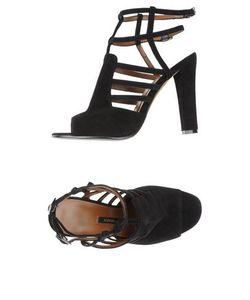 Agnona | Footwear Sandals Women On