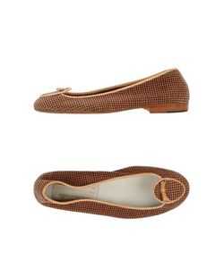 Massimo Alba | Footwear Ballet Flats Women On