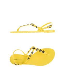 Designinverso | Footwear Thong Sandals Women On