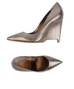 Agnona | Footwear Courts Women On