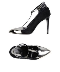 Jason Wu | Footwear Courts Women On