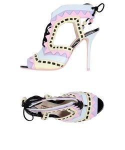 Sophia Webster | Footwear Lace-Up Shoes Women On
