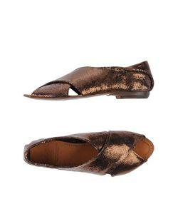 Silvano Sassetti | Footwear Ballet Flats Women On