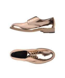Nicolas Andreas Taralis | Footwear Lace-Up Shoes Women On