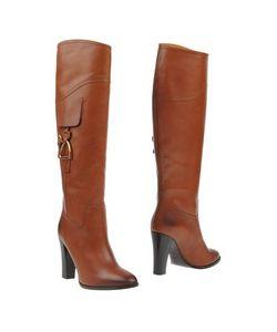 Ralph Lauren Collection | Footwear Boots Women On