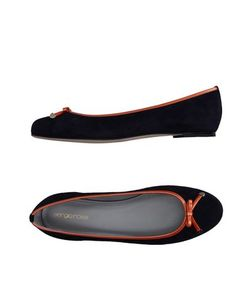 Sergio Rossi | Footwear Ballet Flats Women On