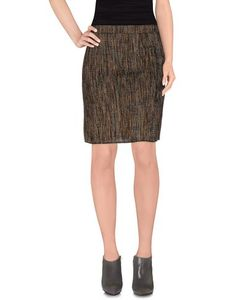Steffen Schraut | Skirts Knee Length Skirts Women On