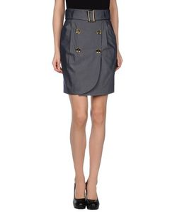 Giuliano Fujiwara | Skirts Knee Length Skirts Women On