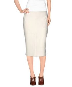 Protagonist | Skirts 3/4 Length Skirts Women On