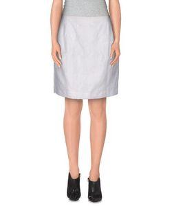 Paul Smith Black Label   Skirts Knee Length Skirts Women On