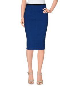 FORTE-FORTE   Skirts Knee Length Skirts Women On
