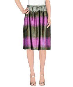 Marco de Vincenzo | Skirts 3/4 Length Skirts Women On