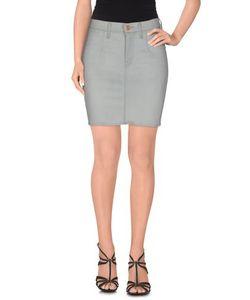Mother | Denim Denim Skirts Women On