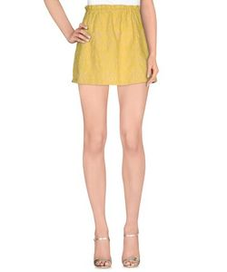 GAËLLE BONHEUR | Skirts Mini Skirts Women On