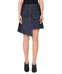 Costume National | Denim Denim Skirts Women On