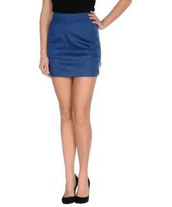 Steve J & Yoni P   Denim Denim Skirts Women On