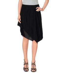 Jay Ahr | Skirts Knee Length Skirts Women On