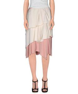 Cédric Charlier | Cedric Charlier Skirts 3/4 Length Skirts Women On