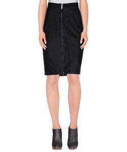 Gareth Pugh   Skirts Knee Length Skirts Women On